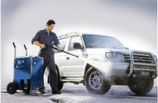 В сеть автомоек срочно требуются мойщики! Можно без опыта работы!, фото — «Реклама Севастополя»