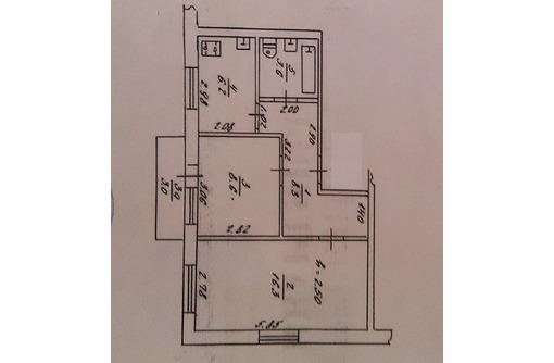 Код объекта 10185.  Продаётся 2-комнатная квартира в пгт Новофёдоровка!, фото — «Реклама Алупки»