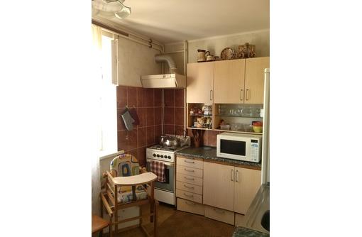 Код объекта 10186.  Продаётся 4-комнатная квартира в Новофёдоровке!, фото — «Реклама Алупки»