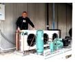 Холодильное и вентиляционное оборудование для овощехранилищ., фото — «Реклама Джанкоя»