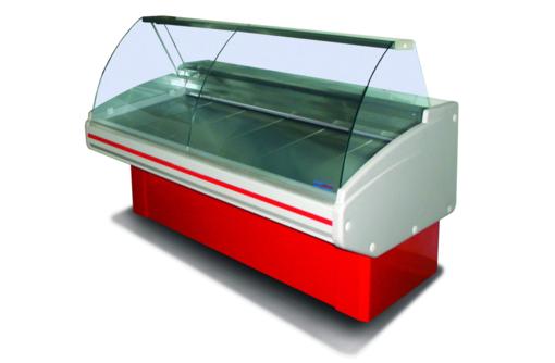 Торговое холодильное оборудование c доставкой.Гарантия,низкие цены., фото — «Реклама Керчи»