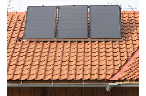 Установка солнечных батарей    Севастополь ., фото — «Реклама Севастополя»