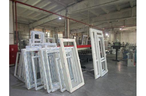 Окна, двери и балконы из металлопластика по краснодарским ценам от завода., фото — «Реклама города Саки»