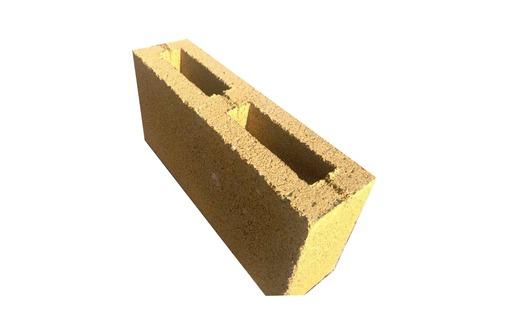 Шлакоблок, пустотный блок, французский камень, фото — «Реклама Симферополя»