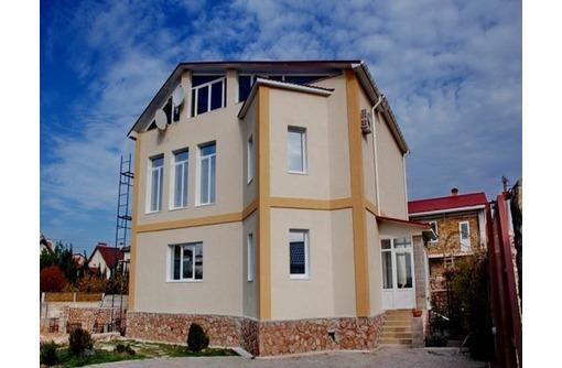 Продается жилой новый дом 500кв.м. Бухта Казачья 200м от моря 4этажа, фото — «Реклама Севастополя»