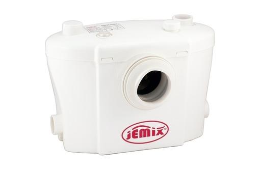 Туалетный насос Jemix STP 100Люкс-9800 руб., фото — «Реклама Евпатории»