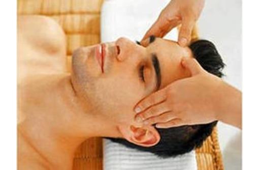 Сними напряжение и подними настроение с помощью массажа., фото — «Реклама Севастополя»