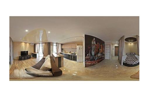 1- к. кв. люкс в центре  недалеко от моря, фото — «Реклама Севастополя»