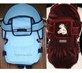 Продаю новый рюкзак-кенгуру для ребёнка - Коляски, автокресла в Севастополе
