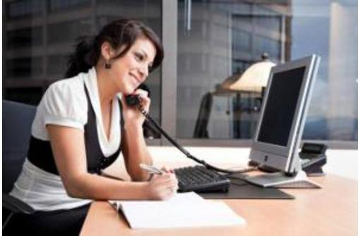 Консультант в офис ( отдел продаж ), фото — «Реклама Бахчисарая»