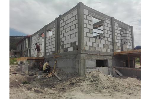Строительство домов под ключ. Качественно., фото — «Реклама Севастополя»