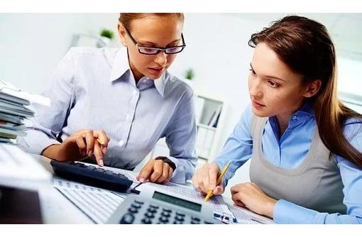 Курс « Учет и налогообложение для индивидуального предпринимателя», фото — «Реклама Севастополя»