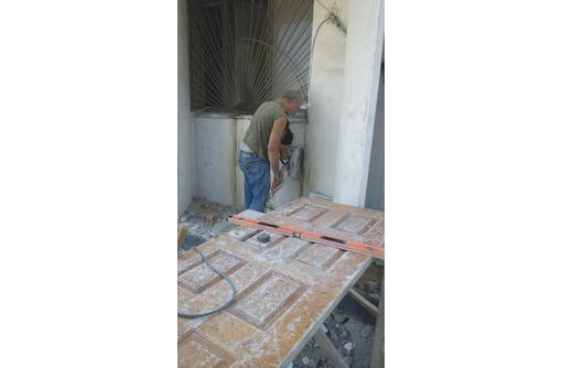 Услуги демонтажа стен в Севастополе, фото — «Реклама Севастополя»