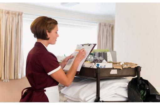 Тренинги для персонала гостиниц (службы приема и размещения, горничных), фото — «Реклама Севастополя»