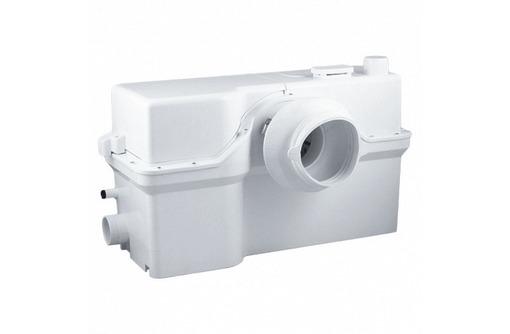 Туалетный насос Jemix STP 800 -16200 руб., фото — «Реклама Севастополя»