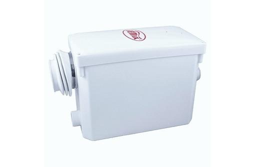Туалетный насос Jemix STP 200 -11200.00 руб., фото — «Реклама Севастополя»