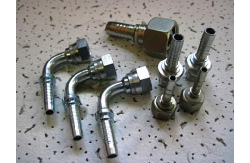Гидравлические шланги высокого давления, фото — «Реклама Симферополя»