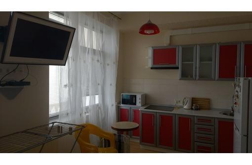 Cдам  квартиру у моря, пляж Омега, Севастополь, фото — «Реклама Севастополя»