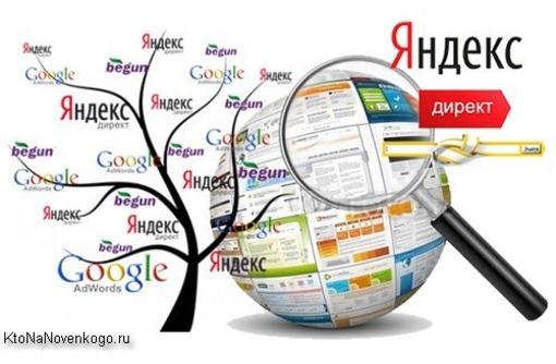 Яндекс Директ Настройка и продвижение, фото — «Реклама Севастополя»