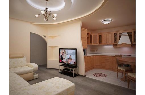 Ремонт квартир на отлично, фото — «Реклама Севастополя»