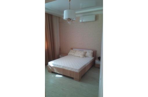 Сдам 1- комнатная квартира в новострое на ул. Тургенева/ пер. Смежный, фото — «Реклама Симферополя»