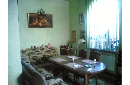 Трехкомнатный дом на Пушкина, до моря 6 минут., фото — «Реклама Евпатории»
