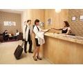 Готовим персонал к встрече и качественному обслуживанию  гостей! - Семинары, тренинги в Севастополе