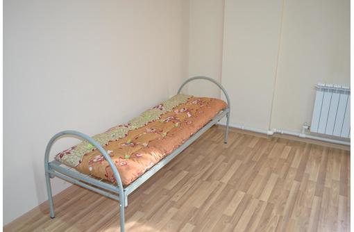 Кровати металлические 190*70,190*80,190*90, фото — «Реклама Партенита»