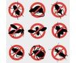Полное выведение тараканов, блох, грызунов, плесени и др., фото — «Реклама Симферополя»