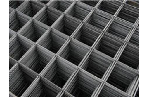 Сетка сварная строительная, фото — «Реклама Севастополя»