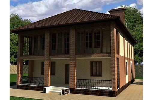 Продам Элитный дом в Симферополе, фото — «Реклама Симферополя»