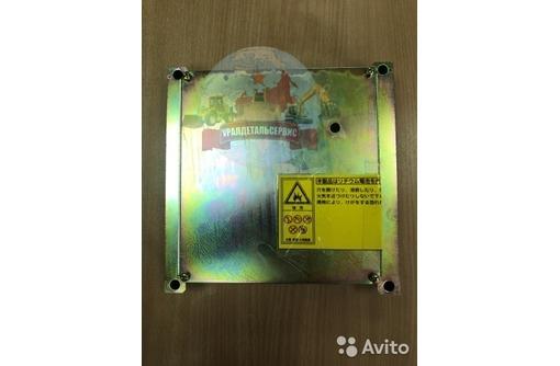 Контроллер 9239568 9212078 на Hitachi ZX330-3G, фото — «Реклама Севастополя»