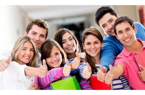 Психологический тренинг для подростков, фото — «Реклама Севастополя»