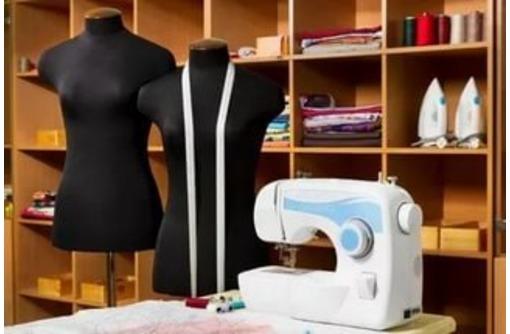 шью любую одежду любого фасона, фото — «Реклама Евпатории»