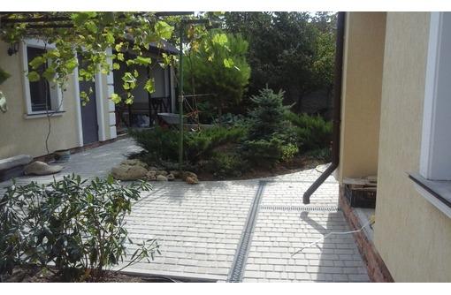 Благоустройство, заборы, строительные работы., фото — «Реклама Севастополя»
