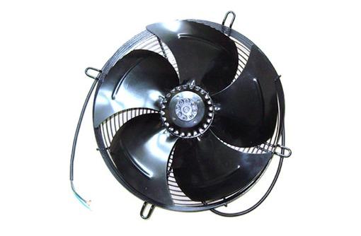Вентилятор осевой Axial YWF 4Е-400-S (400мм), фото — «Реклама Керчи»