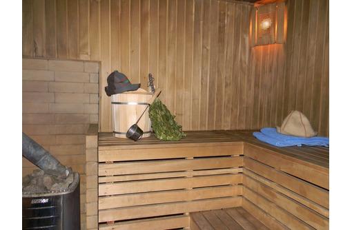 Дровяная баня в Алупке, у Воронцовского парка, фото — «Реклама Алупки»