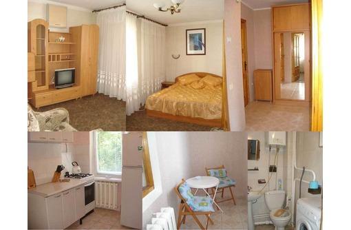 Сдам СВОЮ 1-комнатную квартиру на Героев Сталинграда, фото — «Реклама Севастополя»