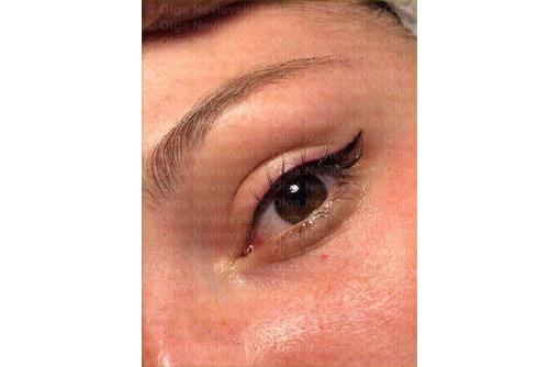 Перманентный макияж губ, бровей,век. Дипломированный профессионал.Опыт!, фото — «Реклама Евпатории»