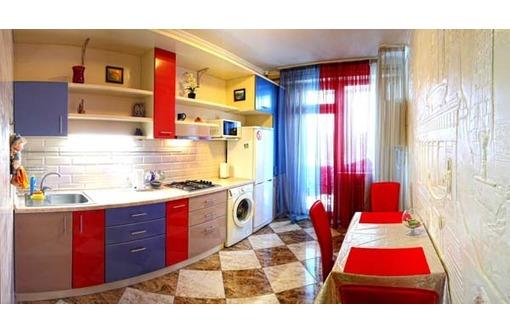 Сдается длительно  квартира Люкс ул. Пожарова 20, фото — «Реклама Севастополя»
