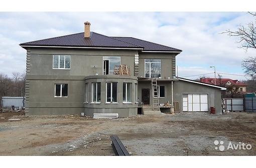 Строительство домов под ключ, фото — «Реклама Севастополя»