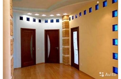 Ремонт офисов, квартир под ключ. Качественно, фото — «Реклама Севастополя»