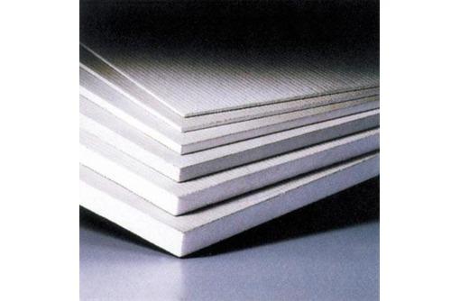 Стекломагнезитовый лист (СМЛ) Стандарт/Премиум, фото — «Реклама Симферополя»