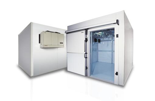 Холодильные камеры для кафе, ресторанов, пищеблоков, санаториев, складов в Форосе. Доставка. Монтаж, фото — «Реклама Фороса»