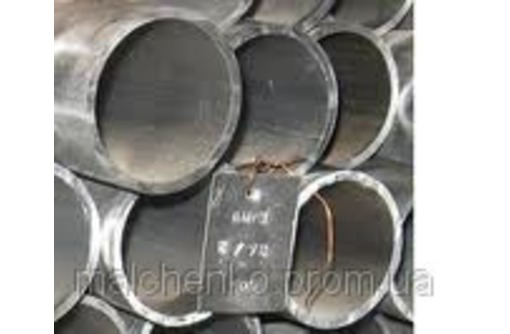 Алюминиевые трубы АМГ5М морское исполнение аналог сплава5083, фото — «Реклама Севастополя»