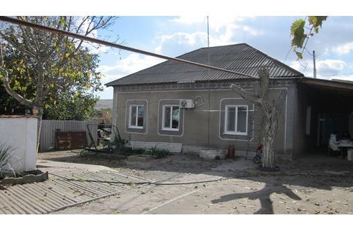 Дом с большим участком в Отважном под горой Климентьева, фото — «Реклама Коктебеля»