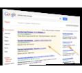 Раскрутка сайта типографии в поиске google - Реклама, дизайн, web, seo в Крыму