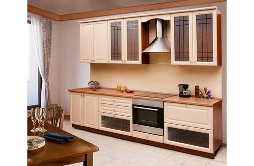 Изготовление корпусной мебели на заказ любой сложности, фото — «Реклама Севастополя»