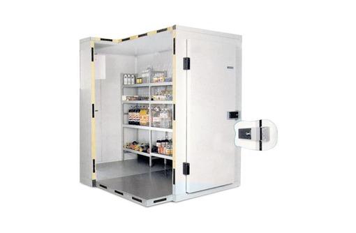 Холодильные и морозильные камеры. Холодильные установки и охладители. Поставка и монтаж. Гарантия, фото — «Реклама Алупки»
