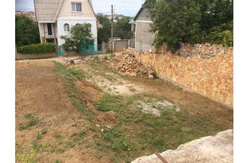 Продам земельный участок на седьмом километре, фото — «Реклама Севастополя»